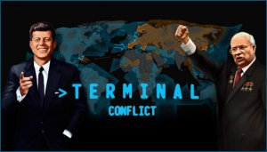 Cover Terminal Conflict