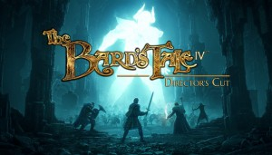 Cover The Bard's Tale IV: Director's Cut (Linux)