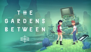 Cover The Gardens Between (Linux)