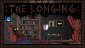 Cover :THE LONGING: