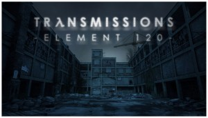 Cover Transmissions: Element 120