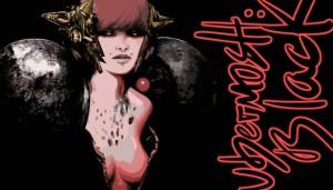 Cover UBERMOSH:BLACK