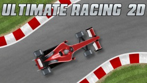 Cover Ultimate Racing 2D