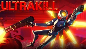 Cover ULTRAKILL