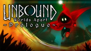 Cover Unbound: Worlds Apart Prologue