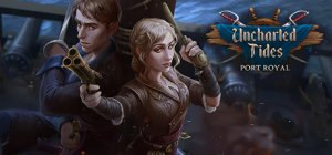 Cover Uncharted Tides: Port Royal