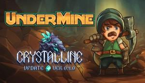 Cover UnderMine