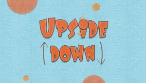 Cover Upside Down