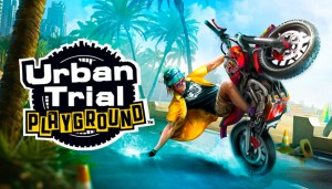 Cover Urban Trial Playground