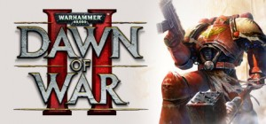 Cover Warhammer 40,000: Dawn of War II