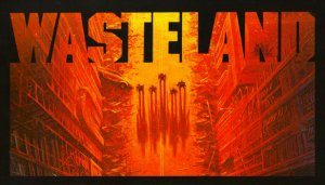 Cover Wasteland (Linux)