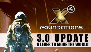 Cover X4: Foundations