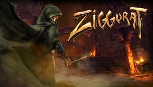 Cover Ziggurat