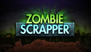 Cover Zombie Scrapper