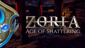 Cover Zoria: Age of Shattering