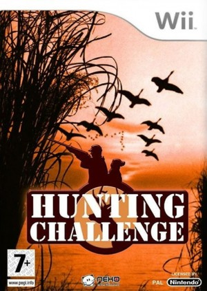 Cover Hunting Challenge
