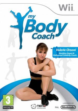 Cover My Body Coach