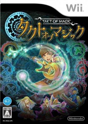 Cover Takt of Magic
