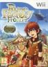 Cover Rune Factory Frontier