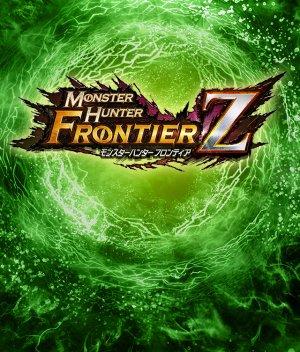 Cover Monster Hunter Frontier Z