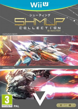 Cover SHMUP Collection