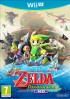 Cover The Legend of Zelda: The Wind Waker HD per Wii U