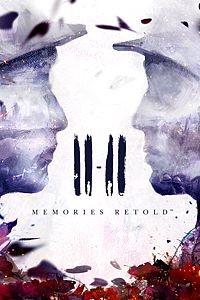 Cover 11-11: Memories Retold (Xbox One)