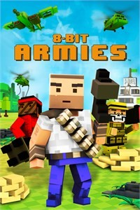 Cover 8-Bit Armies