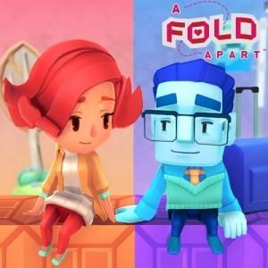 Cover A Fold Apart