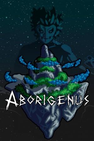 Cover Aborigenus
