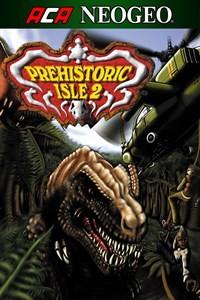 Cover ACA NeoGeo: Prehistoric Isle 2