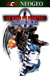Cover ACA NeoGeo: The King of Fighters 2000