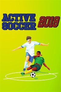 Cover Active Soccer 2019