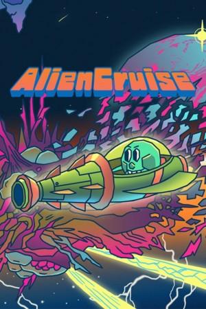 Cover AlienCruise