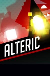 Cover Alteric