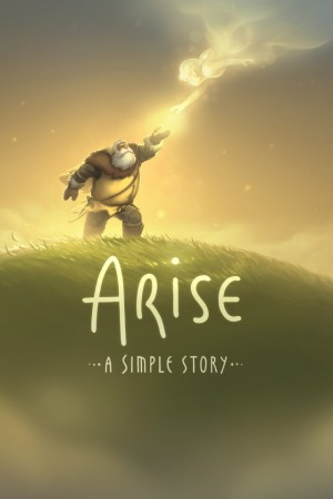 Cover Arise: A Simple Story