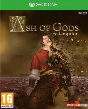 Cover Ash of Gods: Redemption (Xbox One)