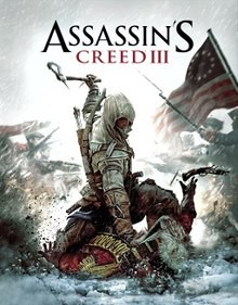Cover Assassin's Creed III Remastered