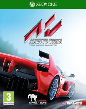 Cover Assetto Corsa