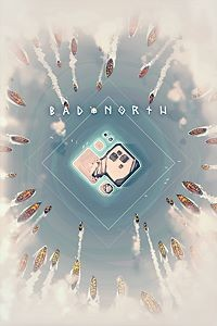 Cover Bad North