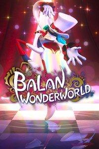 Cover Balan Wonderworld