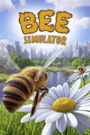 Cover Bee Simulator
