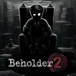 Cover Beholder 2