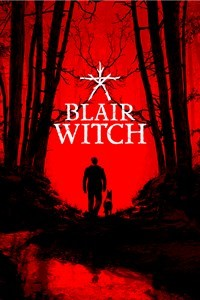 Cover Blair Witch (Xbox One)