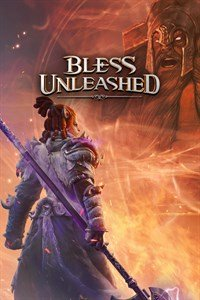 Cover Bless Unleashed