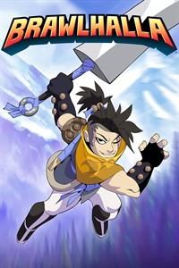 Cover Brawlhalla (Xbox One)