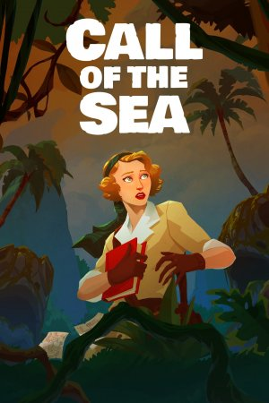Cover Call of the Sea (Xbox One)