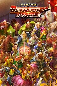 Cover Capcom Beat 'Em Up Bundle