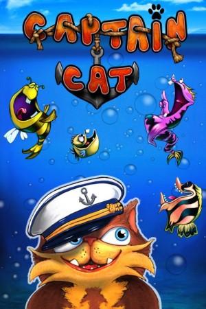 Cover Captain Cat