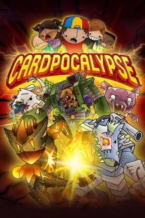 Cover Cardpocalypse